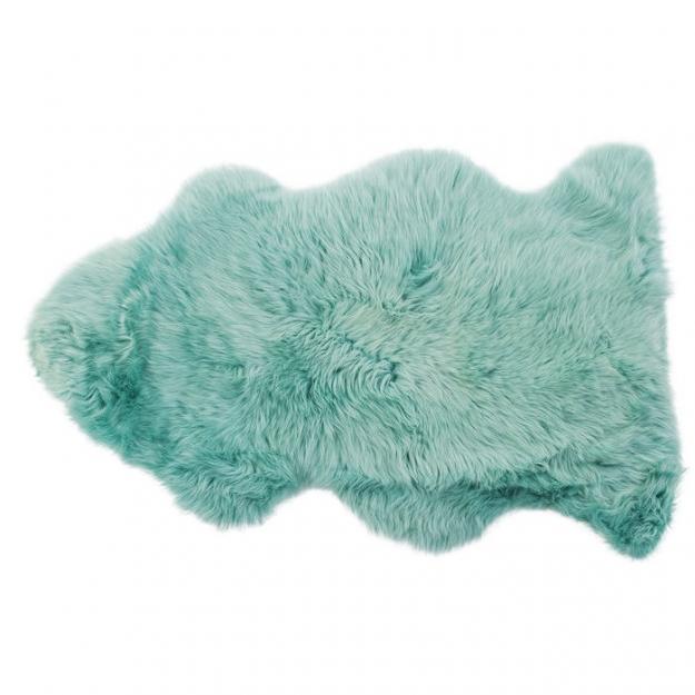 Ковер 95 cm Turquoise
