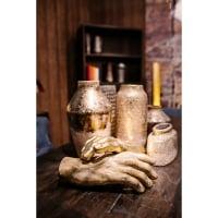 Декоративная рука Mano Gold