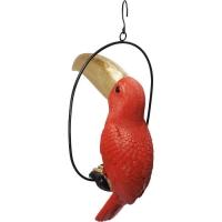 Статуэтка  Swinging Toucan Red