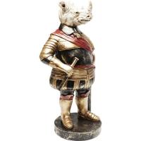 Статуэтка Sir Rhino 22cm
