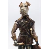 Статуэтка Musketeer Dog