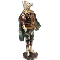 Статуэтка  Musketeer Fox