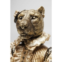 Статуэтка Madame Leopard