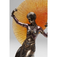 Статуэтка Art Deco Lady