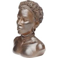 Статуэтка African Lady Choker