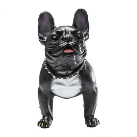 Deco Figurine Gangster Dog