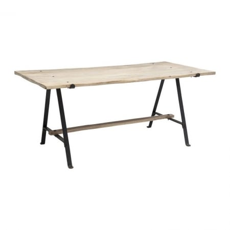 Table Scissors 180x90cm