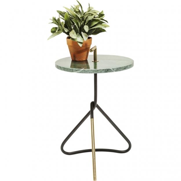 Кофейный столик Doblado Green