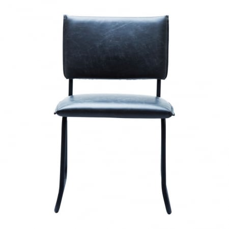 Chair Duran Vintage Black