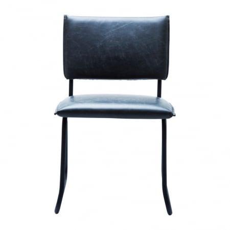 Chair Duran Vintage Black