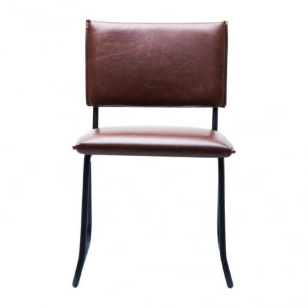 Chair Duran Vintage Brown