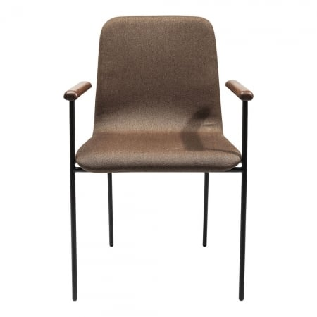 Chair with Armrest Undercover