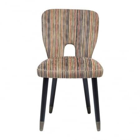 Chair Jukebox Stripes
