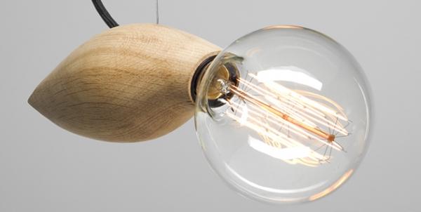 Эксклюзивные светильники из ясеня для Ваших интерьеров