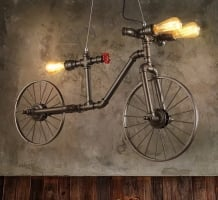 Подвес Industrial Bike L95/H55