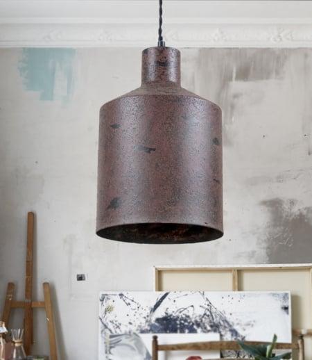 Светильник потолочный Old Style Brown