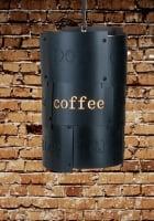 Подвес Coffee D18/H27