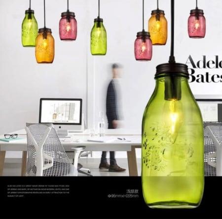 Светильник потолочный loft design 1шт