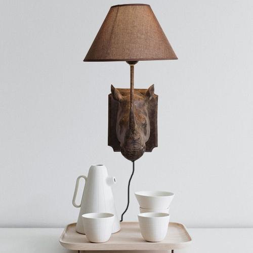 Настенная лампа Rhino (Ожидаемый товар)
