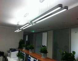 Подвес LED Office Double L61