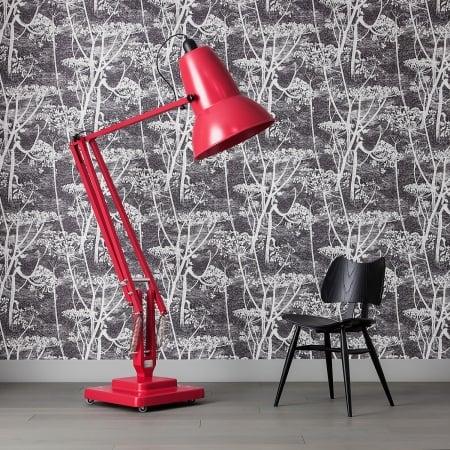 Торшер Giant Red d45 h230cm