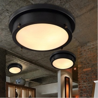 Люстра LED Industrial H8/D28