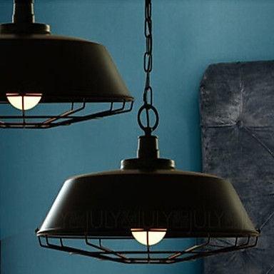 Подвес Hanging lamp d36 h28cm