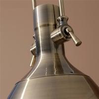 Подвесной светильник Loft Сase Iron
