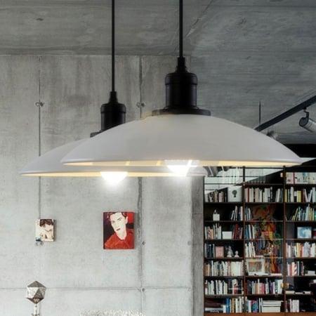 Подвесной светильник Half Moon d40см