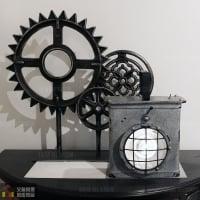 Настольный светильник Led Loft Lantern
