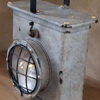 Настольный светильник Loft Lantern