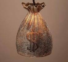 Подвес потолочный Money