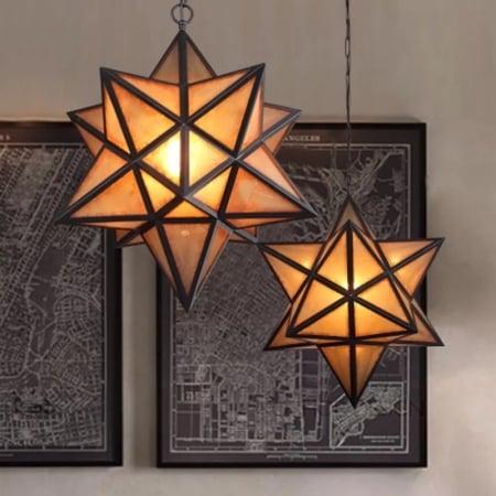 Подвесной светильник Star d30cm
