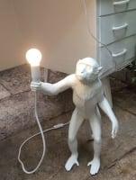 Настольный светильник Monkey H54