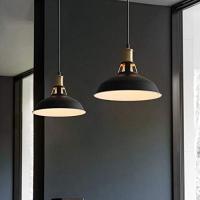 Подвесной светильник Black d31cm