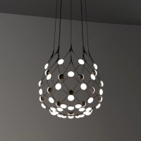 Люстра LED ECLLIPCE D60