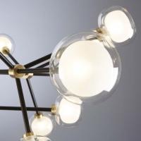 Люстра LED Extendion 10P L96/H40