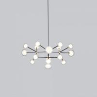 Люстра LED Extendion 16P D80/H100