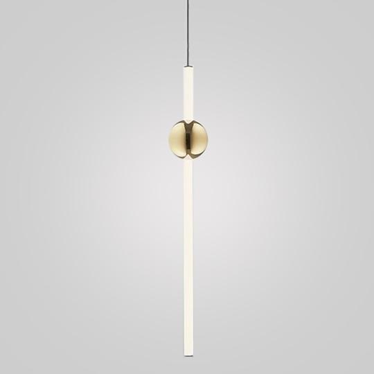 Подвес LED Eelements Gold/White L60/W10