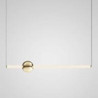 Подвес LED Eelements Gold/White L60/W10 (3)