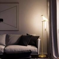 Торшер LED Bird H185