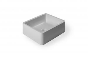 Умывальник Beton Box Gray