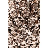 Vase Rose Multi Rose Gold Small