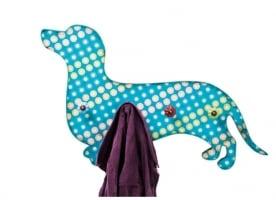 Настенная вешалка Dog