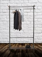 Clothing Rack Cosmopolitan (13-part)