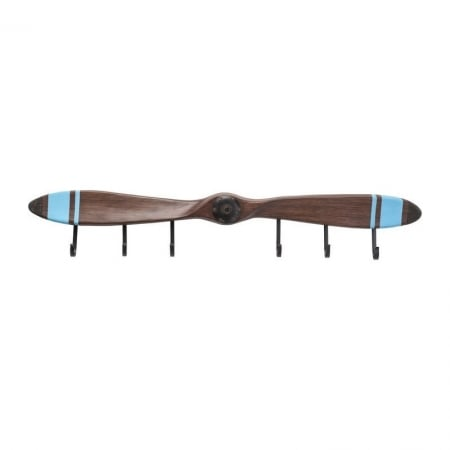 Coat Rack Propeller