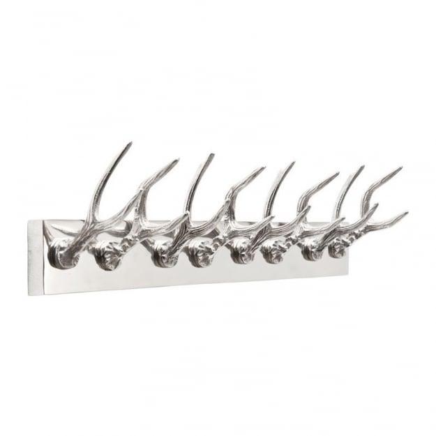 Coat Rack Huntsman Horns