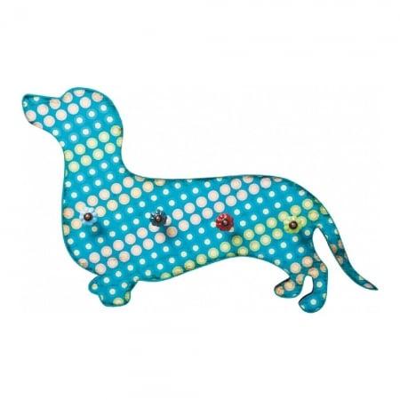 Coat Rack Dog