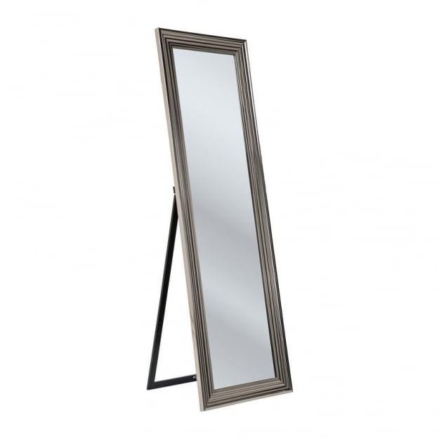 Напольное зеркало Frame Silver 180x55cm
