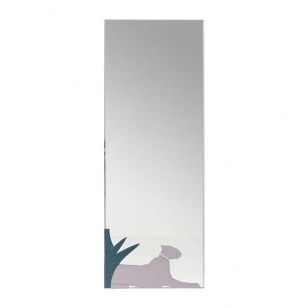 Mirror Florida 135x50cm